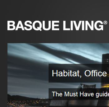 BASQUE LIVING