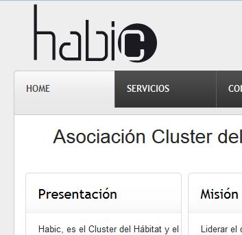 Cluster Habic